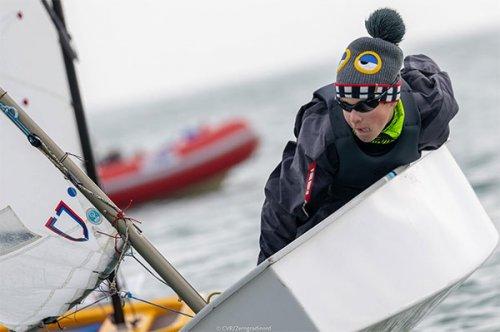 Trofeo Optisud - Camilla Ivaldi chiude in top ten e sale sul podio femminile