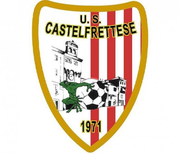 Castelfrettese vs Cupramontana 1-0