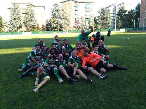 Torneo dei Presidenti - Vince Il Celtic Boys Pratina