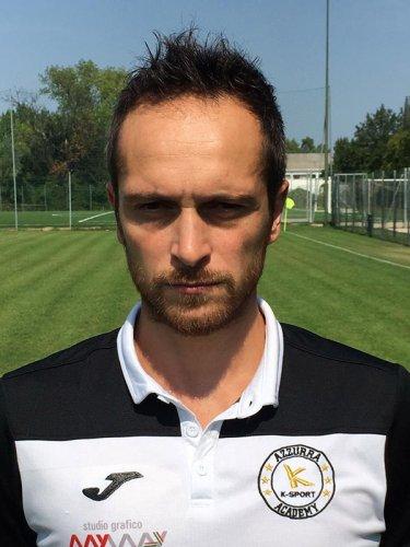 Intervista al centrocampista Riccardo Ferri