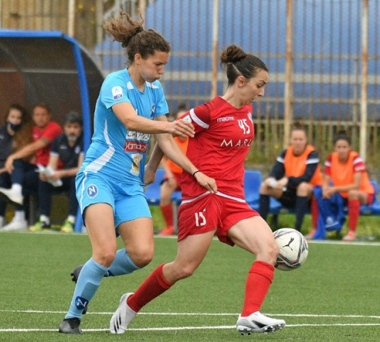 San Marino Academy Femminile: altro rinforzo in difesa