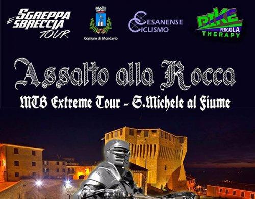 Bike Therapy Pergola con Rocchetti trionfa anche in Abruzzo.