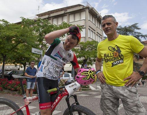 Rally di Romagna MTB, il 15 settembre al via le iscrizioni per l'edizione del decennale