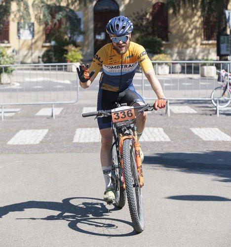 Al Rally di Romagna l'acuto finale di Gosse Van Der Meer