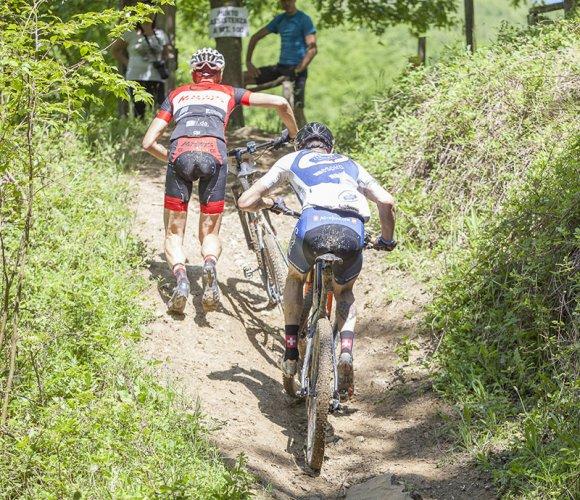 Si apre il sipario sul Rally MTB delle Foreste Casentinesi