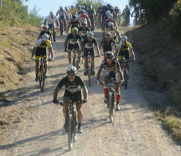 Bike Therapy Pergola protagonista anche in Abruzzo