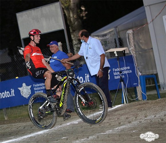 Campionato italiano FMI e-bike cross