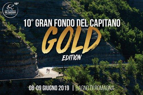 La Gran Fondo del Capitano: in 10 anni distribuiti sul territorio 2 milioni di euro