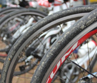 Una pedalata sulle Orme di Anita e della solidarietà