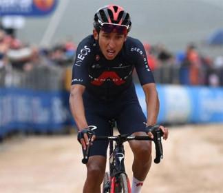 Nona tappa Giro d'Italia 2021 : Castel di Sangro - Campo Felice di km158