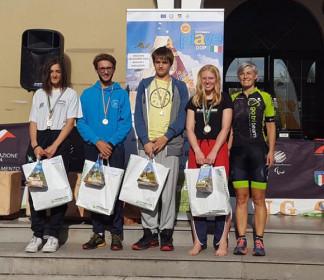 Campionati italiani di MTB orienteering