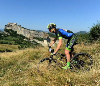A San Leo 35 maglie assegnate dal Ciclismo Csi Nazionale