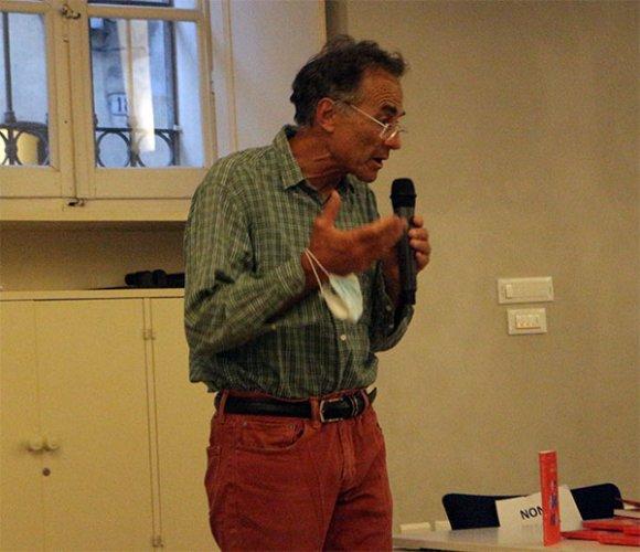 """""""Elogio del Gregario"""", il libro del giornalista Marco Pastonesi"""