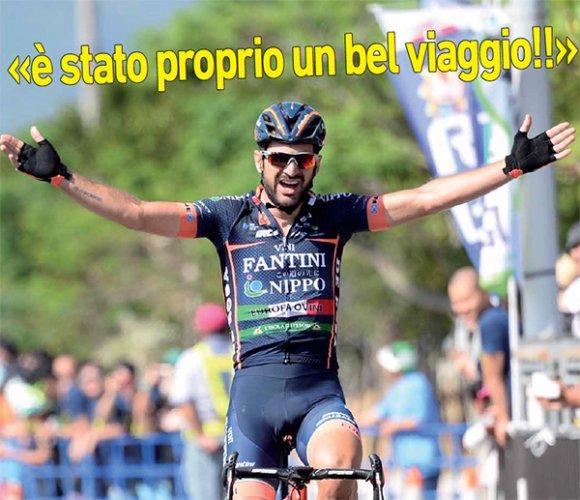 Dopo 25 anni di attività, il cotignolese Alan Marangoni lascia il ciclismo