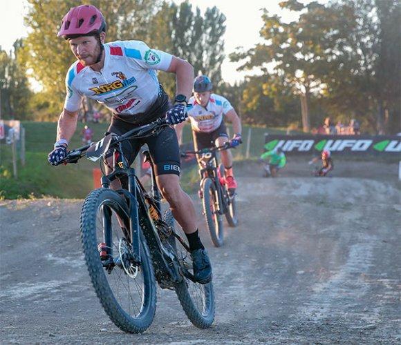 Campionato italiano FMI e-bike cross