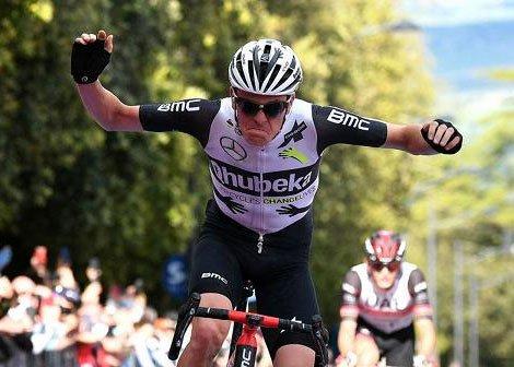 Undicesima tappa Giro d'Italia 2021 Perugia - Montalcino