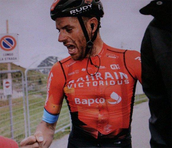 Ventesima tappa Giro d'Italia 2021 – Verbania- Alpe Motta di 164 km