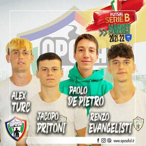 Aposa FC: Under 19 in odore di prima squadra