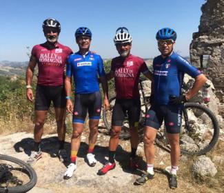 La Federazione Ciclistica sceglie Riolo Terme per ospitare due prestigiose gare nazionali di Mtb