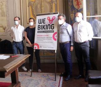 Presentati i campionati italiani di ciclismo, si svolgeranno a Faenza ed Imola