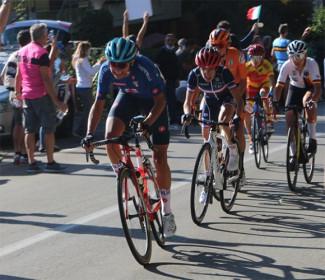 Campionati del mondo di ciclismo – Imola 2020