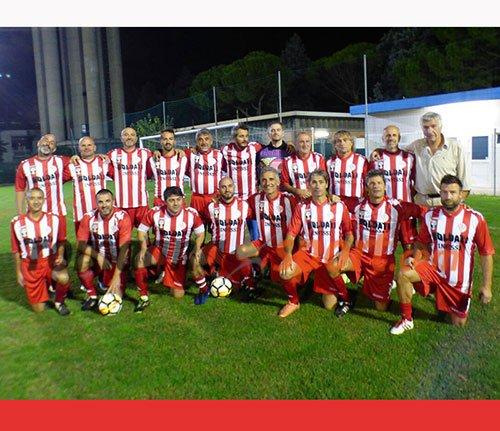 On line le foto 2018-2019 della G.S. Club Forza Forlì