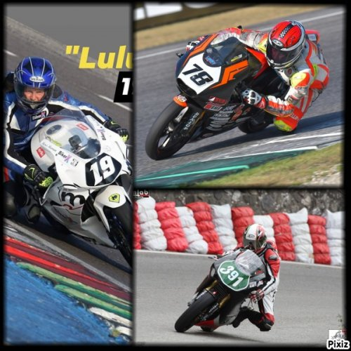 Marco Raimondi con il Lucky Racing Team guarda alla stagione 2020