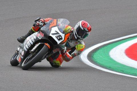 """Andrea Raimondi portacolori del Lucky Racing Team pronto per la stagione """"Sarà dura ma darò il massimo"""""""