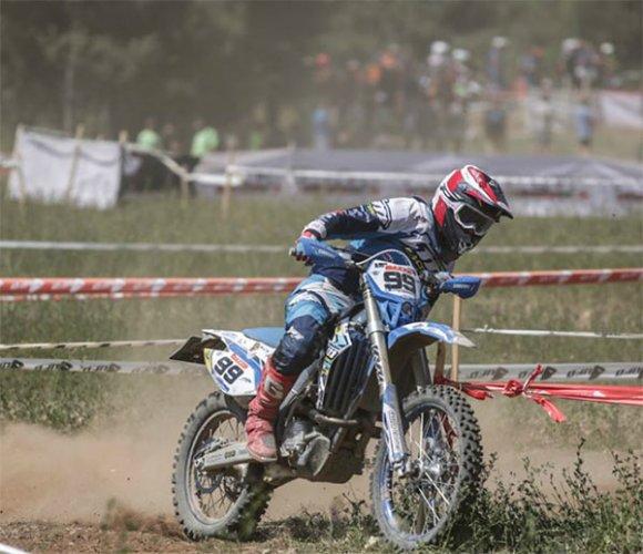 Serralta ha ospitato l'ultima prova del Campionato Regionale Marche/Umbria