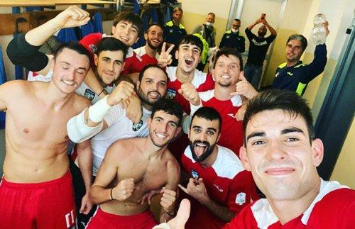 Futsal villorba-buldog lucrezia 5-6