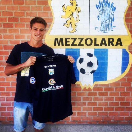 Mercato - Santiago Ferretti al Mezzolara!
