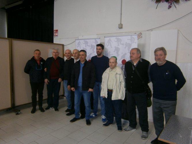 Bocce:è nato il nuovo Comitato FIB Modena-Reggio Emilia