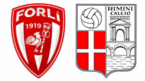 Forlì vs Rimini 0-1