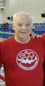 Agrestini trionfa nella Nuotata Longa