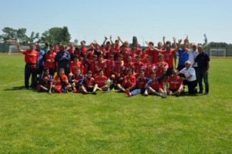 Torneo delle Province 2018: trionfo romagnolo