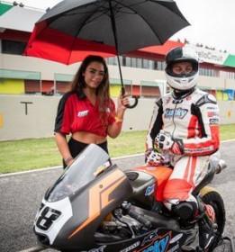 L'intervista a Marco Raimondi presidente del Lucky Racing Team