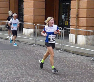 Elisa Franciosi: 'correre è la mia più grande passione'