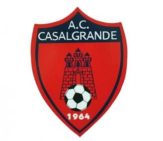 On line le foto 2019-2020 della A.C. Casalgrande A.S.D.
