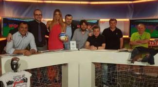 Calcio locale e Rimini Calcio dalle 19,55 su Vga TeleRimini