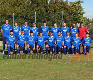 On line le foto 2019-2020 della A.S.D. Biancanigo Calcio