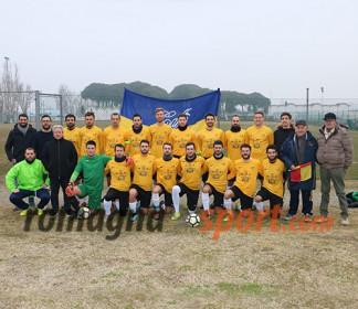 On line le foto 2019-2020 della Dinamo Caffè Bordonchio