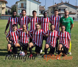 On line le foto 2021-2022 della Carpena Forlì A.S.D.