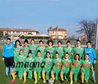 Castelvecchio vs La Saponeria 5–0