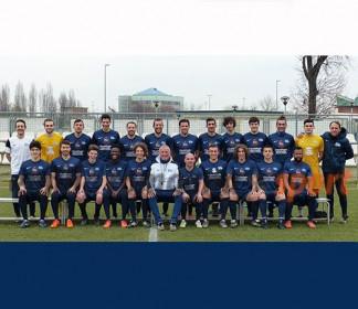 On line le foto 2018-2019 della Cittadella Vis S. Paolo A.S.D.