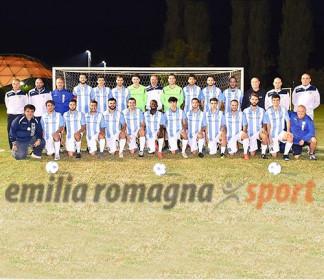 On line le foto 2019-2020 della Pol. D. Crespo Calcio