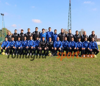 On line le foto 2019-2020 della A.S.D. Dismano United