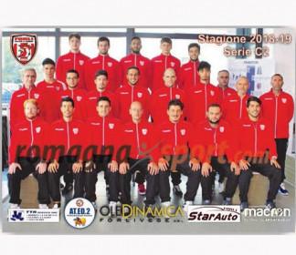 On line le foto 2018-2019 della A.S.D. Calcio a 5 Forlì