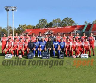 On line le foto 2019-2020 della F.C. Forlì S.r.l.