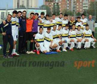 On line le foto 2019-2020 della Fossolo 76 Calcio A.S.D.