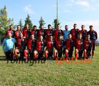Montescudo vs Del Conca 3-2